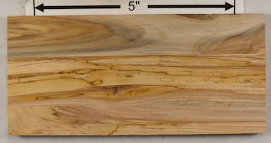 Essential Oil Display From Repurposed Urban Dogwood Lumber