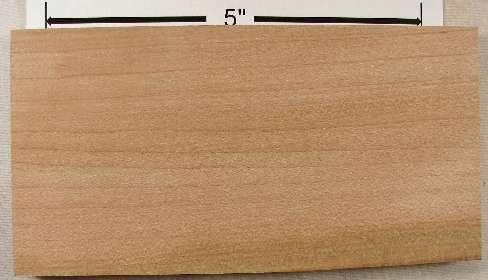 Norfolk Island Pine Rustic Knotty Wood