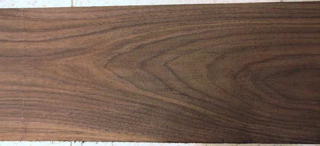 Dark Walnut Wood Grain
